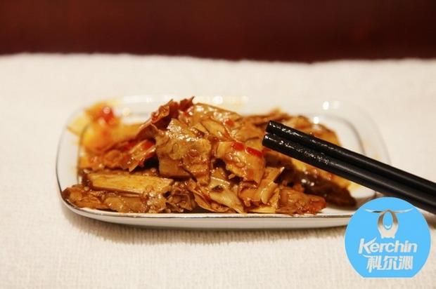 香辣、烧烤、剁椒牛板筋88克-科尔沁休闲食品