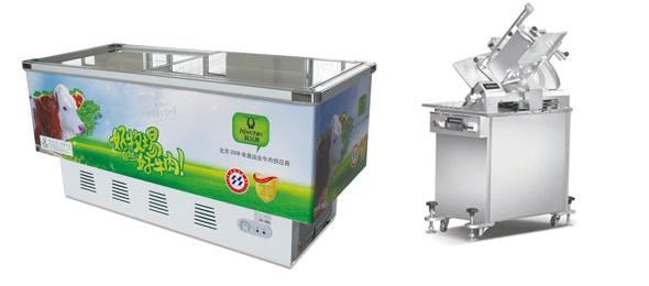 科尔沁牛业设备图