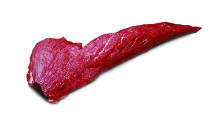 科尔沁牛肉里脊-炒菜