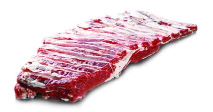 科尔沁牛业生鲜去骨腹肉
