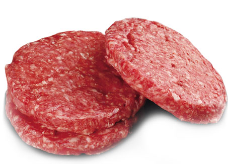 科尔沁牛业加工牛肉-牛肉汉堡饼