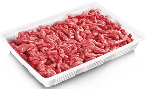 科尔沁牛业加工牛肉-牛肉丝