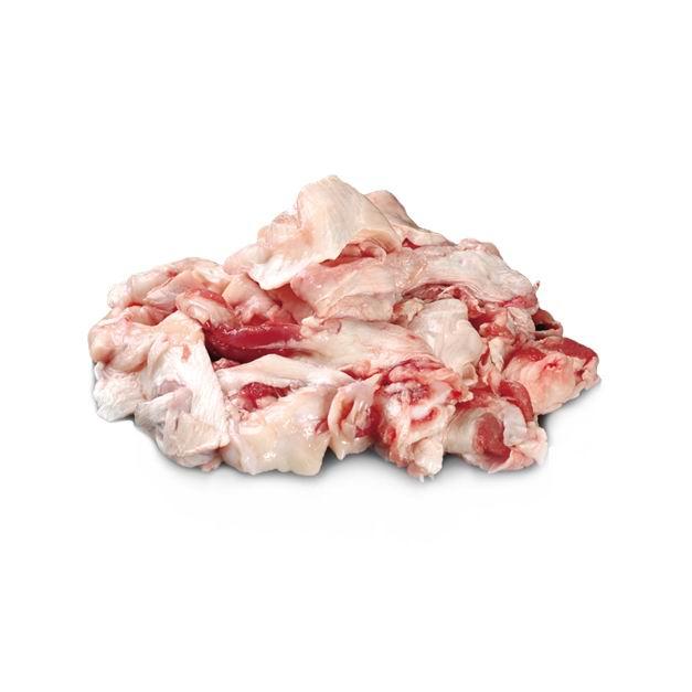 科尔沁牛业牛副产品-刮骨牛肉