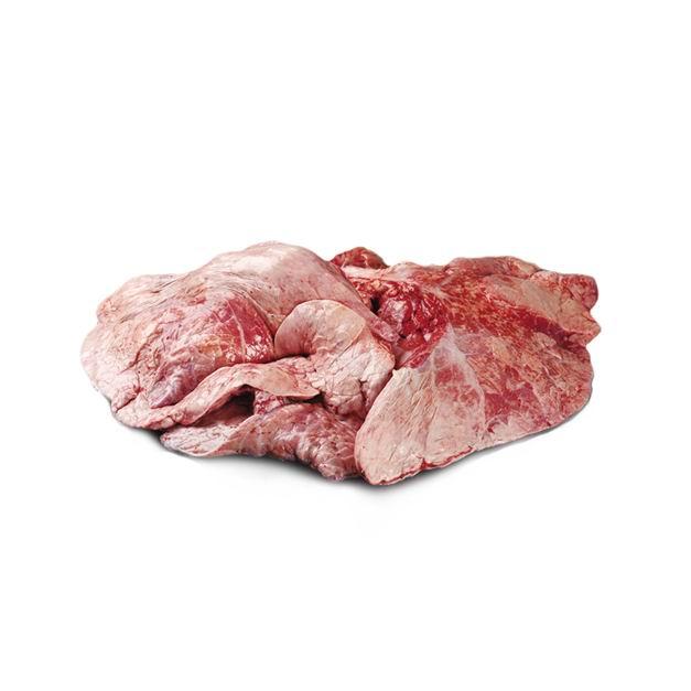 科尔沁牛业牛副产品-牛肺