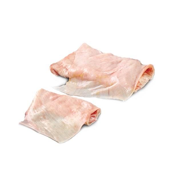 科尔沁牛业牛副产品-牛罗肌皮