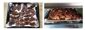 初级入门制作烤牛肉干